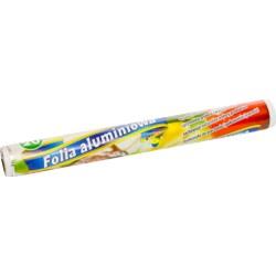 """Folia aluminiowa """"20""""  PP /5246/ /60rol/"""