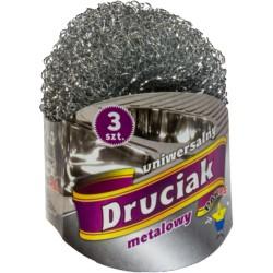 Druciak metalowy  PP a'3 /5048/