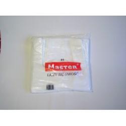 Rekl HD 25/45 biała MASTER 15MY 150SZT./OPAK (15)