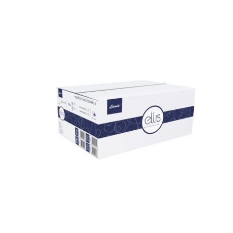 Wkład ręcznik.Z-Z ELLIS  /3000/ fioletowy nadruk /2615/