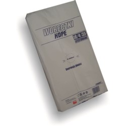 HDPE 18/35 worki ODRA XS