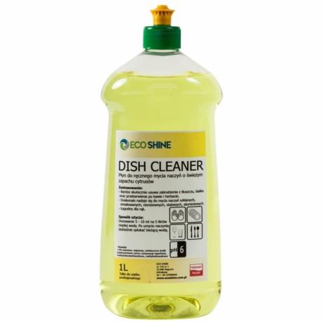 DISH CLEANER 1 L płyn do ręcznego mycia naczyń