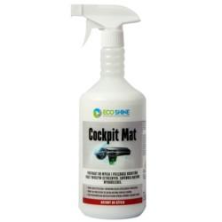COCKPIT MAT  1L - preparat do mycia i pielęgnacji kokpitów oraz tworzyw sztucznych
