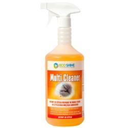MULTI CLEANER  1L - preparat w formie pianki do czyszczenia wnętrz samochodu