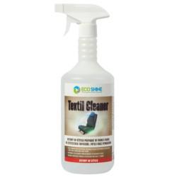 TEXTIL CLEANER 1L - preparat w formie pianki do czyszczenia tapicerki, foteli oraz dywaników