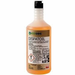 DISFATOIL 1L silny odtłuszczacz do czyszczenia powierzchni i przedmiotów