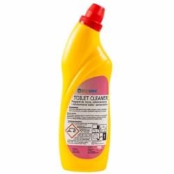TOILET CLEANER 0,75L preparat do codziennego mycia i odkamieniania powierzchni i urządzeń sanitarnych