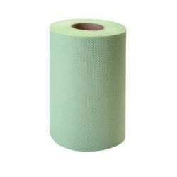 Ręcznik zielony  WEL MINI standard r65/1 (12)
