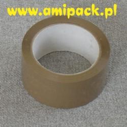 Taśma 48/60m HM brązowa  1 rolka(36op) 317