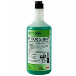 FLOOR ORANGE 1L - Płyn z alkoholem o intensywnym pomarańczowym zapachu do ręcznego i maszynowego mycia podłóg