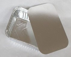 Dekiel do foremki aluminiowej prostokątnej R-52/209/R63L a'1000 [13x100]