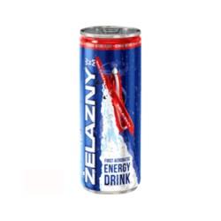 ŻELAZNY ENERGY DRINK WKM CLASSIC 24szt/op