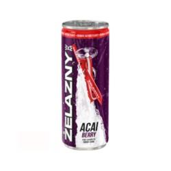 ŻELAZNY ENERGY DRINK WKM ACAI 24szt/op